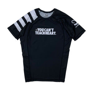 Short Sleeve YCTH. Ranked Rash Guard No Gi - Rash Guard DO OR DIE