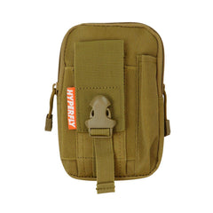 Survival FlyPack Gear Bag Hyperfly Tan