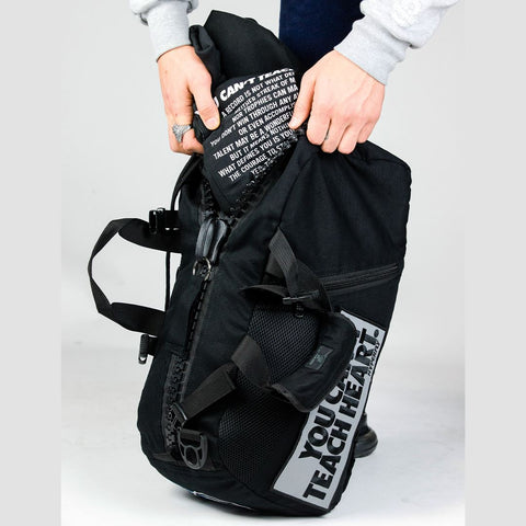 The Bolt Duffel Bag Gear Bag DO OR DIE