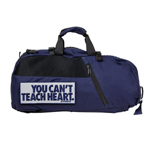 The Bolt Duffel Bag Gear Bag DO OR DIE Small - 25L Navy