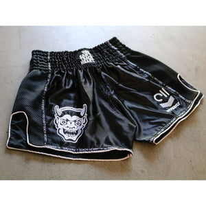 The FlyThai Short Shorts DO OR DIE