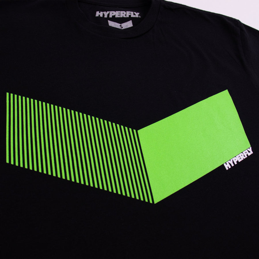 The Iconic Tee Apparel - Tee Hyperfly