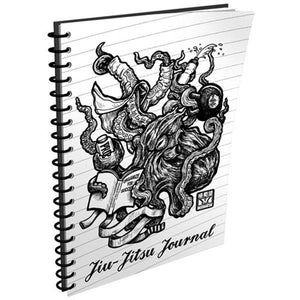 The Jiu Jitsu Journal Accessories DO OR DIE