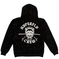 The ONI Grappling Hoodie Hyperfly