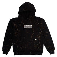 The ONI Grappling Hoodie Hyperfly Small