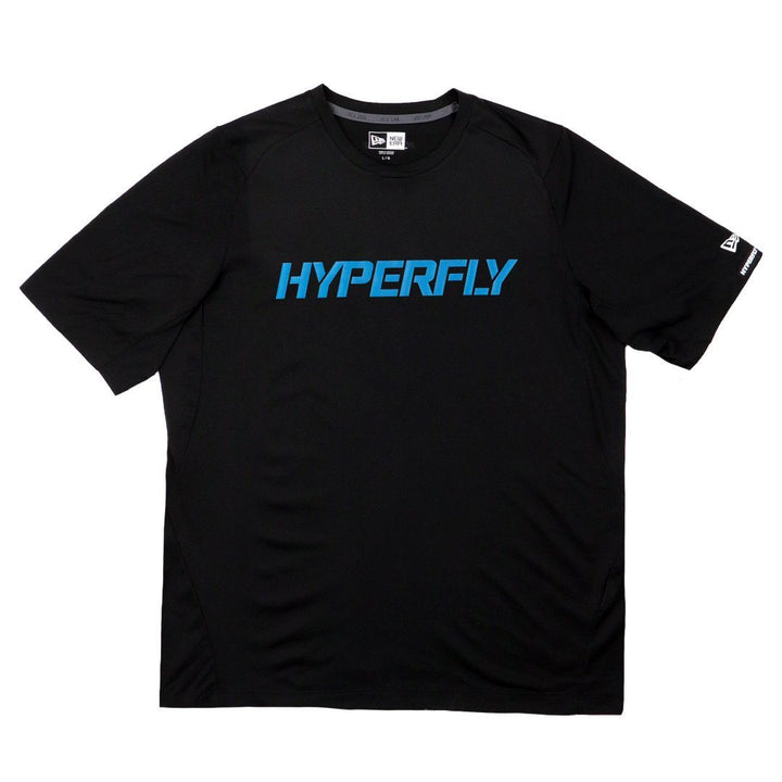 The Performance Tee Hyperfly X Small Blue
