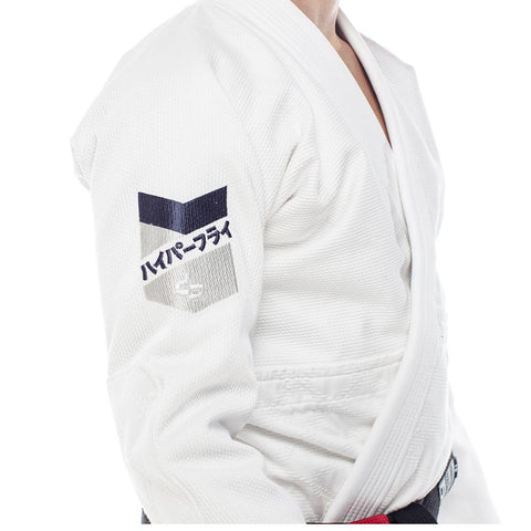 Thrift - Junior JudoFly Kimono - Thrift Hyperfly