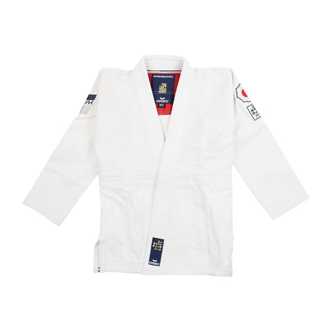 Thrift - Junior JudoFly Kimono - Thrift Hyperfly M3