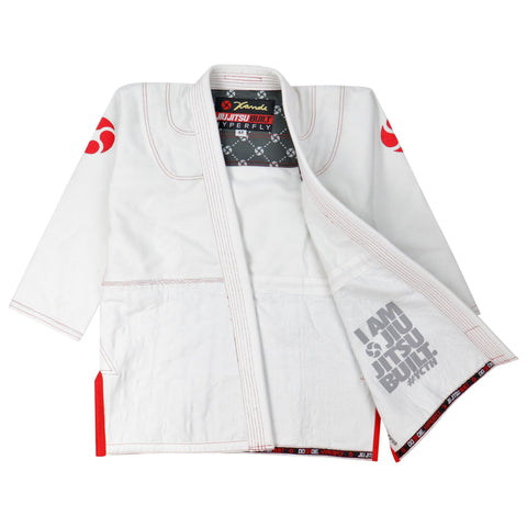 Thrift - Limited Edition Xande Ribeiro Gi Kimono - Thrift Hyperfly