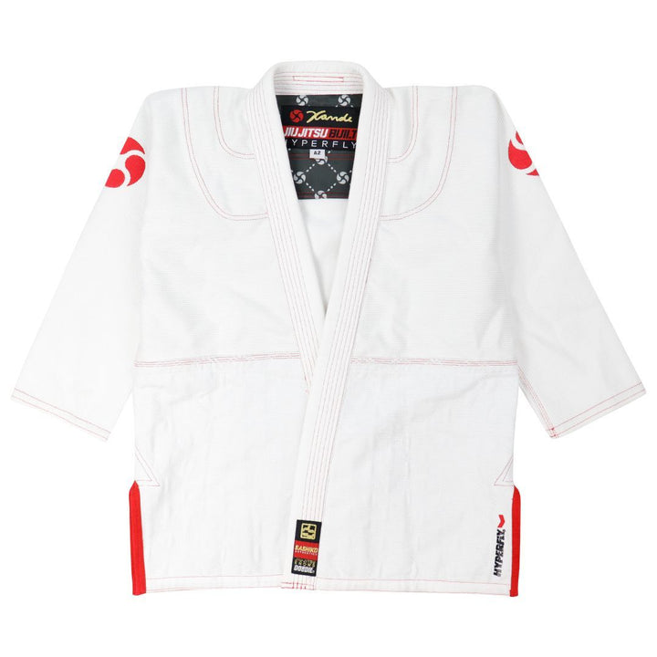 Thrift - Limited Edition Xande Ribeiro Gi Kimono - Thrift Hyperfly A0