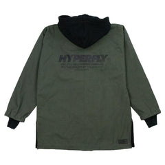 """Two in One"" Kimono Jacket Apparel - Outerwear Hyperfly"