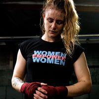 Women Empower Women Tee DO OR DIE