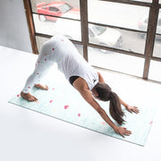 YCTH. Love Yoga Mat Accessories DO OR DIE