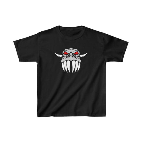 Dragon Face - Kids Classic Tee