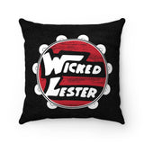 Wicked Lester - Pillow