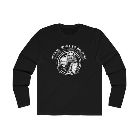 The Talismen - Long Sleeve Tee