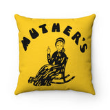 Muther's Music Emporium - Pillow