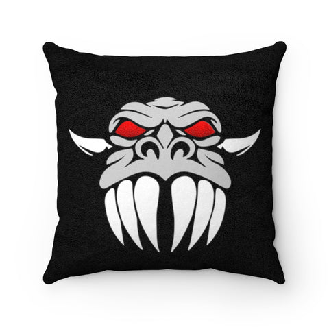 Dragon Face - Pillow