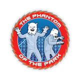 The Phantom of the Park - Stickers