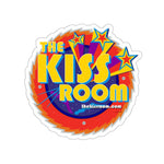 The KISS Room - Stickers