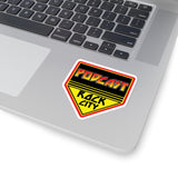 Podcast Rock City - Stickers