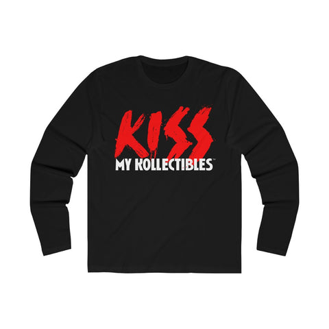 KISS My Kollectibles - Long Sleeve Tee
