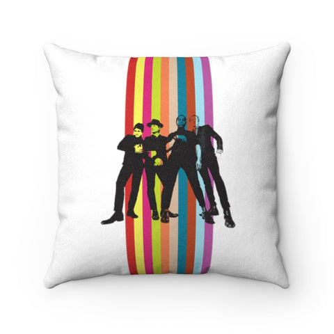 Vintage Trouble Evolution - Double-sided Pillow