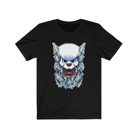 Mr. Wolfman - Men's Classic Tee