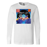 Ages of Rock - Long Sleeve Tee