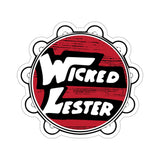 Wicked Lester - Stickers