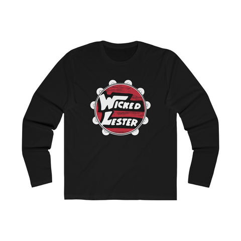 Wicked Lester - Long Sleeve Tee