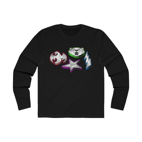 Talisman - Long Sleeve Tee