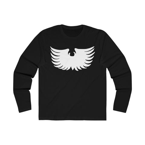Eagle Wings - Long Sleeve Tee