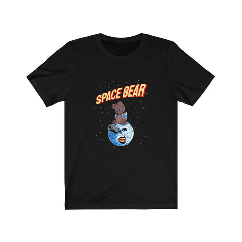 Space Bear - Men's Classic Tee