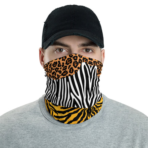 Animalize - Neck Gaiter