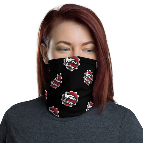 Wicked Lester - Neck Gaiter