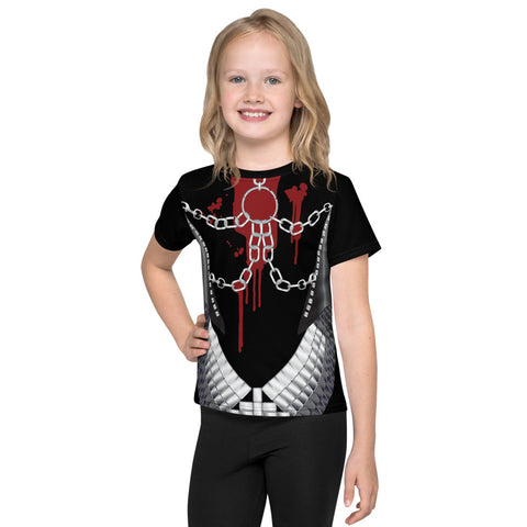 Demon Love Gun - Kids Costume T-Shirt