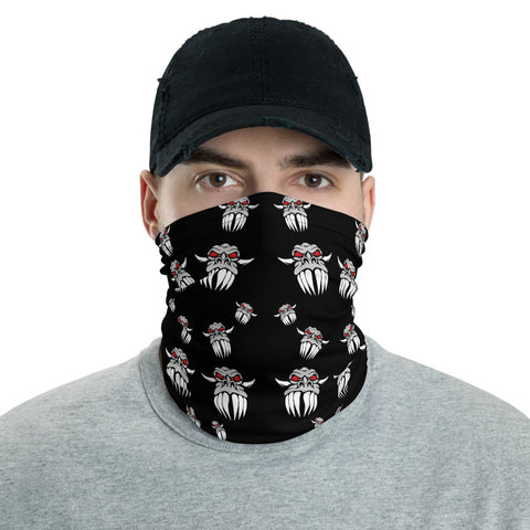 Dragon Face - Neck Gaiter