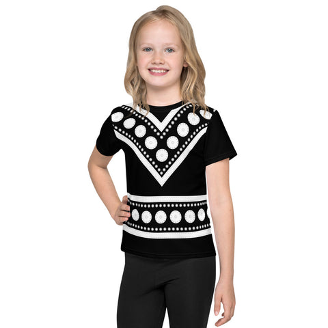 Spaceman Hotter Than Hell - Kids Costume T-Shirt