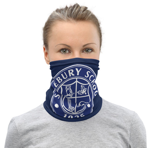 Solebury School - Neck Gaiter Mask