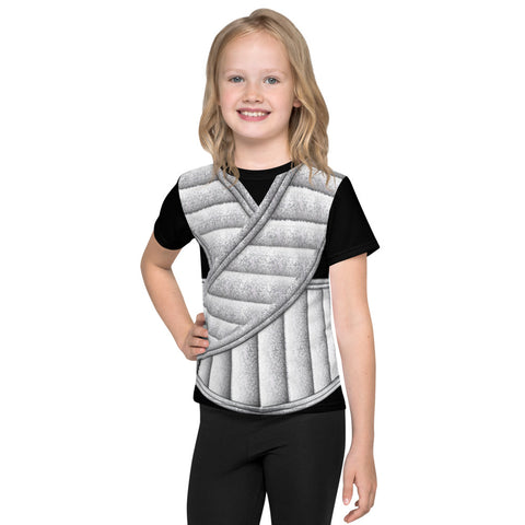 Spaceman Love Gun - Kids Costume T-Shirt