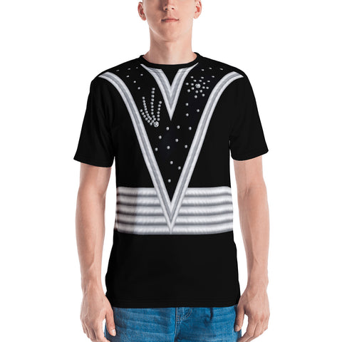 Spaceman Destroyer - Men's Costume T-shirt
