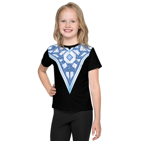 Spaceman Dynasty - Kids Costume T-shirt