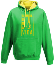 Load image into Gallery viewer, Ilumina Una Vida Hoodie (6 colours)
