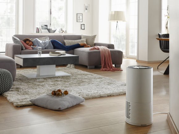 SOEHNLE Airfresh Clean Connect 500 met Bluetooth® 55m2 - o2health