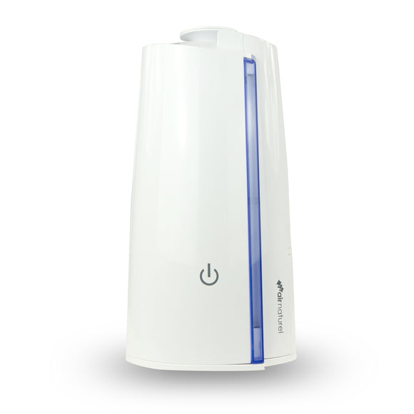 Airnaturel Humini - Ultrasoon Humidifier 15 m² / 37.5 m³ - o2health