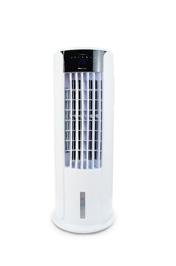 Airnuturel Polair air cooler 15 m²/37.5 m³-o2health