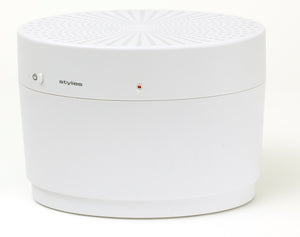Stylies Carina Humidifier with filter mat and 35 m2 o2health