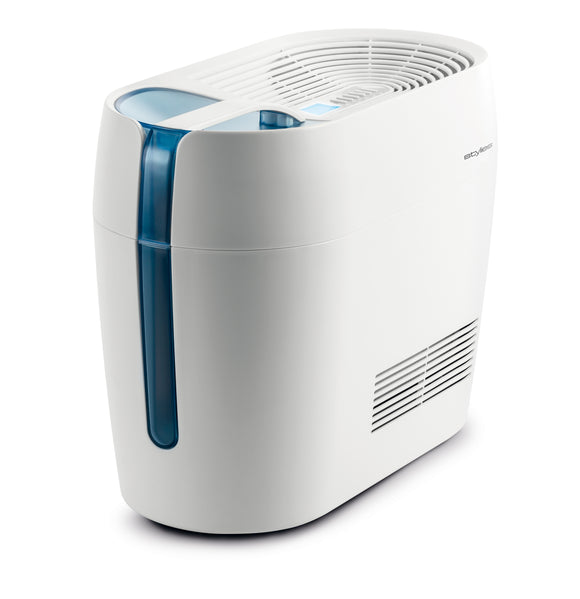 Stylies Mira - Humidifier with filter mat 50 m² / 125 m³ - o2health