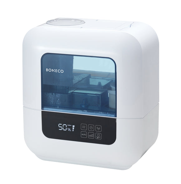 Boneco Humidifier Ultrasonic U700 - o2health